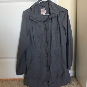 Mossimo Supply co. Water resistant Anorak Jacket